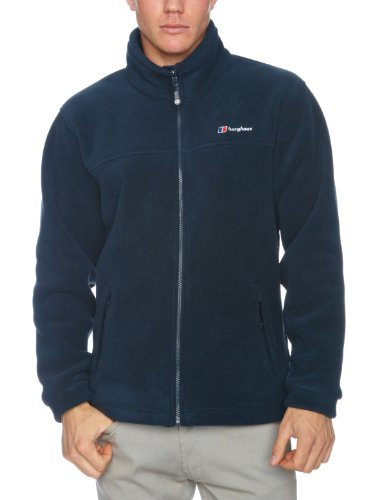 Berghaus Polarplus Interactive Men's Fleece - Eclipse, Large