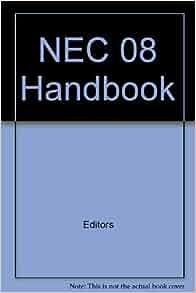 Handbook nec pdf