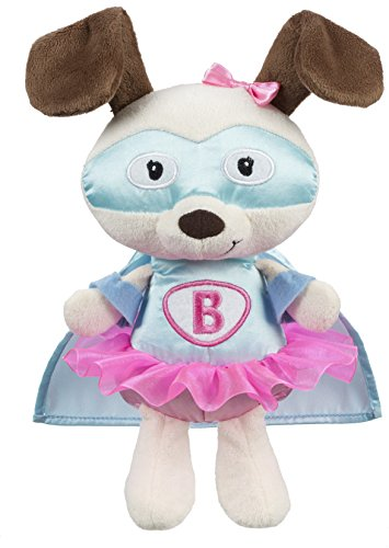 "Ganz 9"" Noble Heroes - Brave Dog Plush - 1"