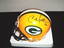 Clay Matthews Signed Green Bay Packers Helmet