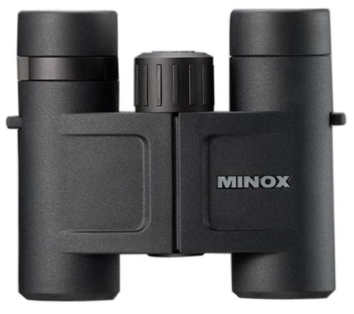 Minox Bv Ii 62031 10X25 Br Compact Binocular (Black)