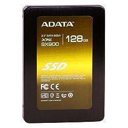 ADATA XPG SX900 128 GB SATA III 6 GB/sec SandForce 2.5 Inch SSD (ASX900S3-128GM-C)