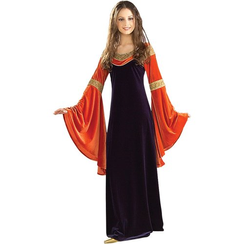 Rubies Costumes Womens The Lord Of The Rings Arwen Deluxe Adult Costume