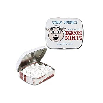 Set A Shopping Price Drop Alert For Accoutrements Flavored Mints - Bacon