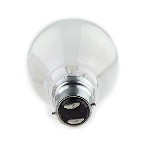 10 X 100w Watt Light Bulb Pearl Bayonet Fitting Lamp Eretail Shop