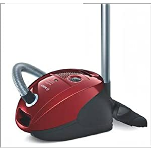 Vacuum Cleaner Canister Bosch Bsgl3205gb Gl 30 Pet Hair And Carpet Bagged Cylinder Vacuum Cleaner