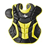 All Star System 7 Chest Protectors Black Scarlet by All-Star