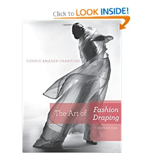 The Art of Fashion Draping, 4th Edition