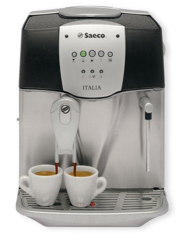 shopping saeco 178435 italia home espresso cappuccino. Black Bedroom Furniture Sets. Home Design Ideas