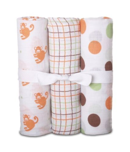 Aden Anais Swaddle on sale