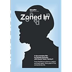 Zoned In (Institutional Use- Libraries/ Non-Profits)