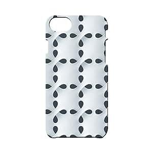 BLUEDIO Designer Printed Back case cover for Apple Iphone 7 - G5581