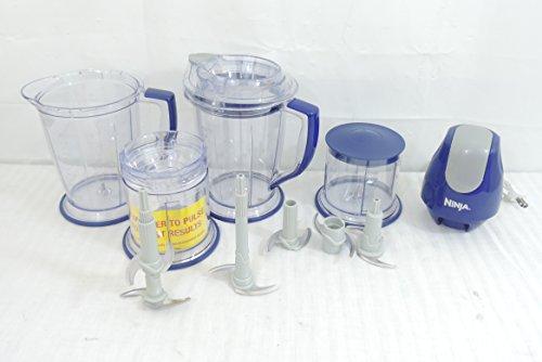 Parts & Extra Parts Including Motor for Ninja Blender Jars Blades