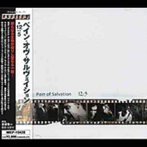 12:5 (+CD) (+Bonus)