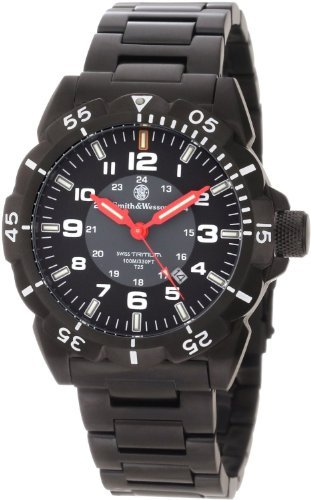 smith-wesson-mens-sww-88-b-emissary-tritium-h3-stainless-steel-and-black-zulu-straps-watch