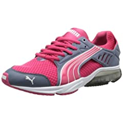 Buy Puma Ladies Power Tech Blaze Cross-Training Shoe by PUMA
