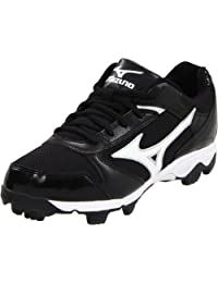 Mizuno Men's 9-Spike Franchise 6 Low Baseball Cleat