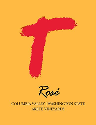 Nv Tagaris Winery Columbia Valley Rose 750 Ml