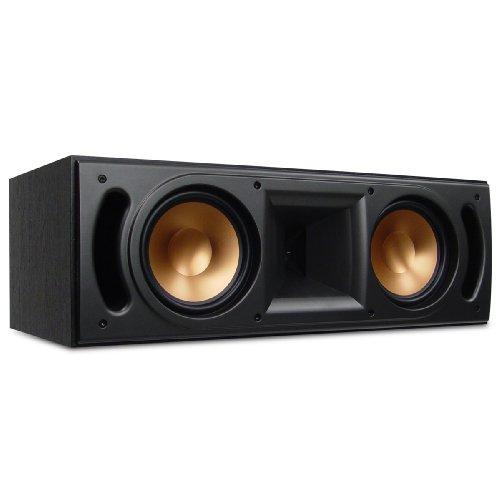 Klipsch Reference Series Rc-62 Center Channel Speaker
