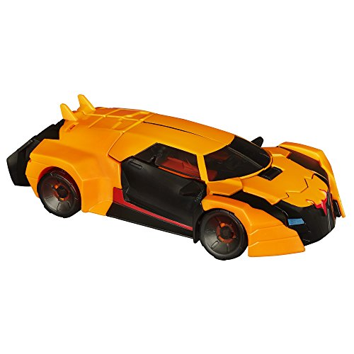 Transformers Robots in Disguise Warrior Class Autobot Drift Figure (Robots Figures compare prices)