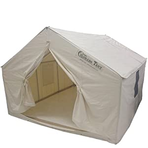 Colorado Wall Tent Canvas Tents For Camping