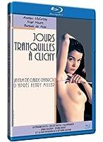 Jours tranquilles à Clichy [Blu-ray]