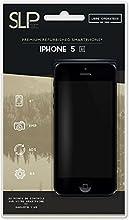 Apple iPhone 5 Smartphone débloqué 3G+ (Ecran: 4 pouces - 32 Go - Simple Nano SIM iOS) Noir (Reconditionné Certifié Grade A)