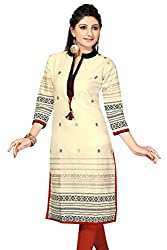 Le Moda Long Ladies Pakistani Style A Line Kurti Formal Casual Fancy Party Office Daily Wear Kurta
