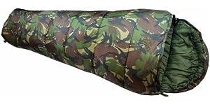 ARMY CAMO DPM RANGER JUNIOR KIDS YOUTH SLEEPING BAG -5