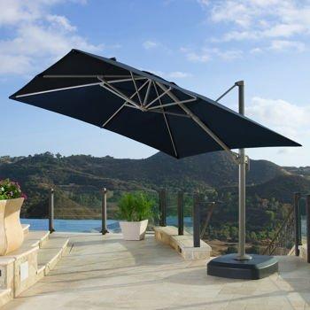 Vintage Portofino ft Resort Umbrella in Navy