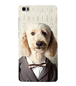 Ebby Premium Printed Mobile Back Case Cover With Full protection For Xiaomi Mi5 (Designer Case)