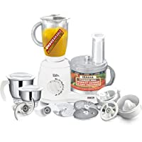 700 Watt Inalsa Wonder Maxie Plus Food Processor at Rs 4,299