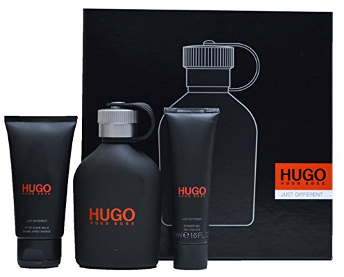 hugo boss just different 150ml