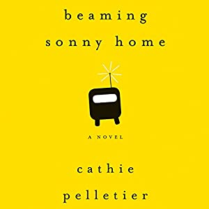 Beaming Sonny Home Audiobook