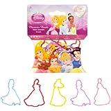Disney Princess 1 Princesses Logo Bandz