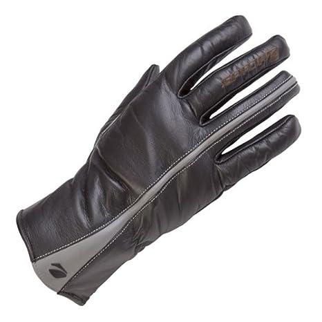 Spada Gants en cuir Thirty9 Panam Noir / Gris