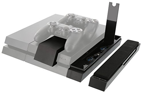Nyko Power Performance Bundle - PlayStation 4 (Nyko Modular Charge Ps4 compare prices)