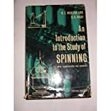 img - for Introduction to Study of Spinning book / textbook / text book