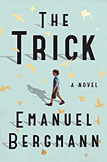 Book Cover: The Trick: A Novel