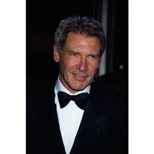 Biography: Harrison Ford