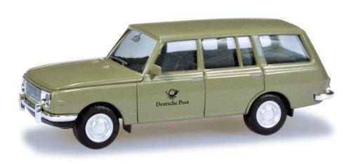 herpa-049658-wartburg-353-tourist-deutsche-post-estate-model-car-by-herpa