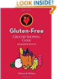 2014/2015 Gluten-Free Grocery Shopping Guide