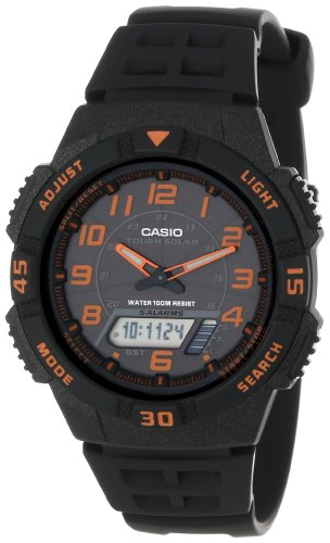 Casio Men's AQS800W-1B2VCF