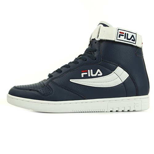 Fila FX 100 Mid Dress Blue 401023429Y, Scarpe sportive - 40 EU