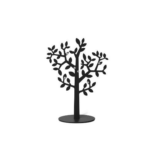 Marco de fotos, diseño de árbol