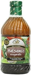 Virginia Brand Balsamic Vinaigrette, 33.8 Ounce (Pack of 6)