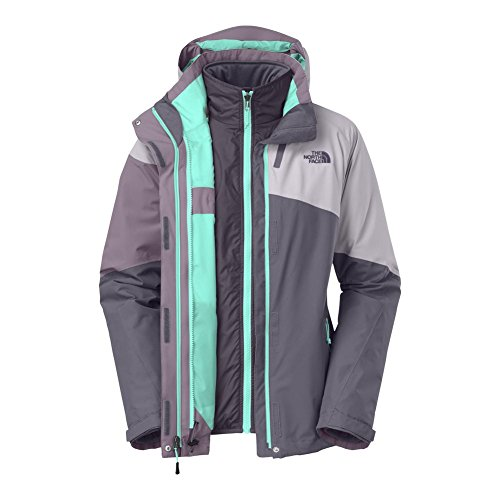 The North Face Cinnabar Triclimate Jacket Womens<br />