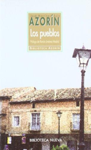 Los Pueblos descarga pdf epub mobi fb2
