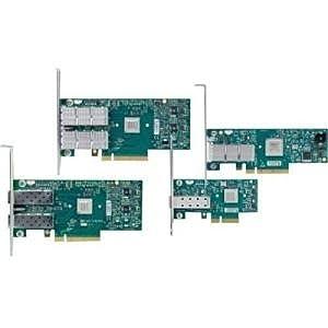 Mellanox Connectx-3 Pro - Network Adapter - PCI Express 3.0 X8 - 10 Gigabit Ethernet (MCX311A-XCCT)