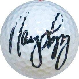 Nancy Lopez Autographed Signed Golf Ball - Autographed Golf Balls by Sports Memorabilia